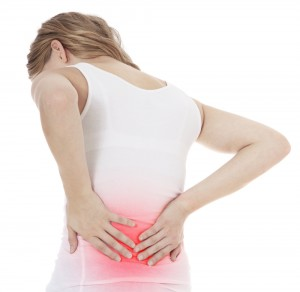 reducing low back pain houston