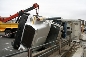 truck accident, car accident, personal injury, back pain
