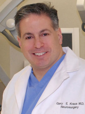 Best Neurosurgeon in Houston: Dr. Kraus